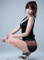 Anika - Escort in Hong Kong