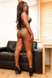 SABRINA - BLACK ENGLISH ESCORT, Escorts.cm escort, GFE Escorts.cm – GirlFriend Experience